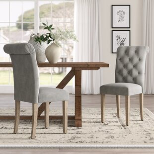 Tufted Dining Chairs You Ll Love In 2019 Wayfair