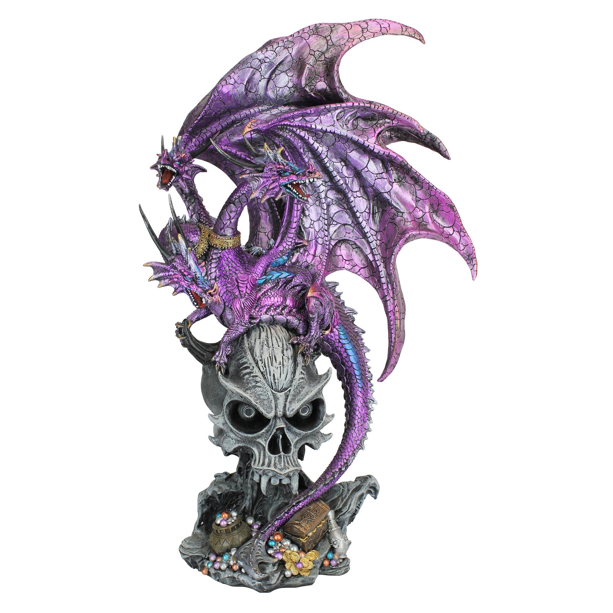 Dragon Skull | Wayfair