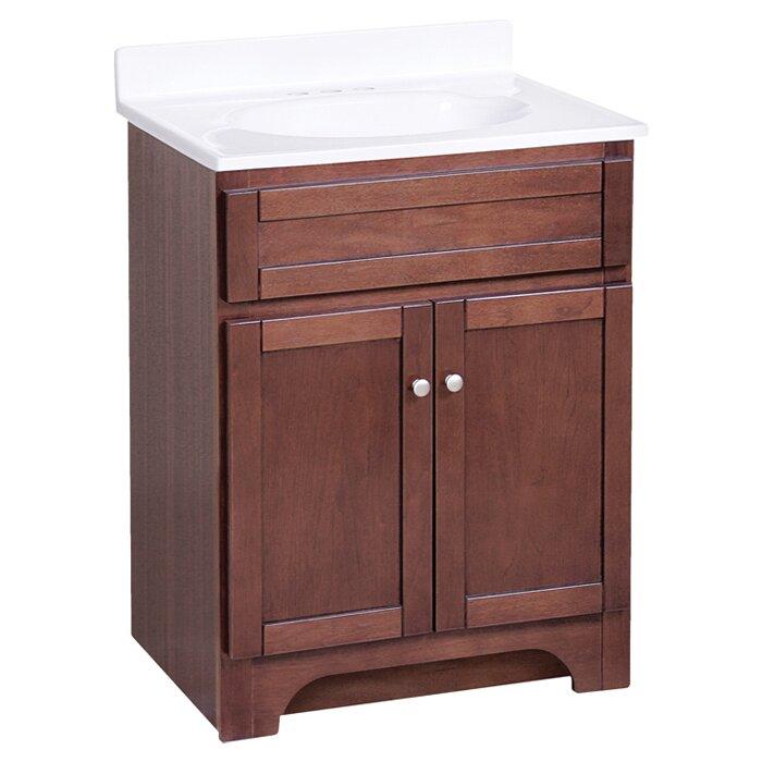 Andover mills ensemble de meuble lavabo 25 pour salle de for Ensemble meuble lavabo salle de bain