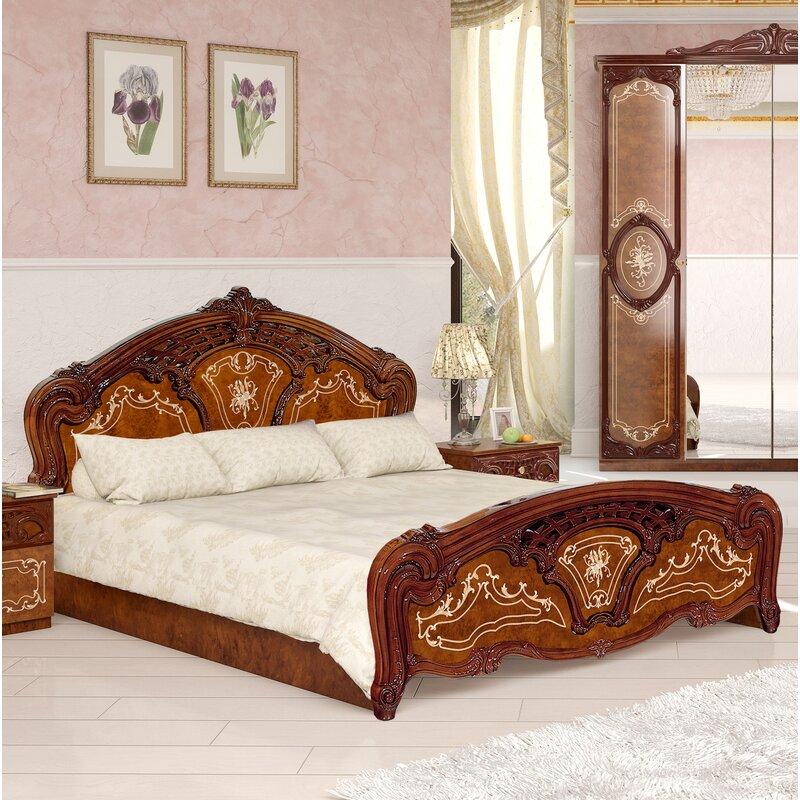 Interdesign Bett Rosa