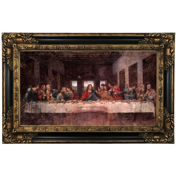 19b078073e6 Black Last Supper