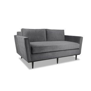 Elegant Kin Plush Deep Sofa