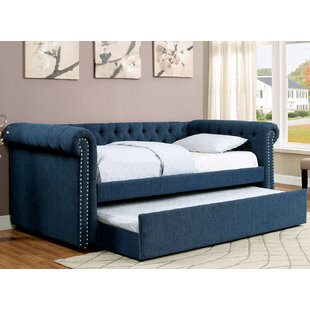 daybed with trundle. Plain With Leona Daybed With Trundle And With D