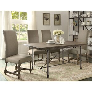 Dining Table by Coast to Coast Imports LLC
