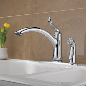 Delta Linden Touch Hot & Cold Water Dispe..