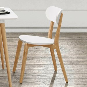 Bleecker Dining Chair (Set of 2) by George Oliver