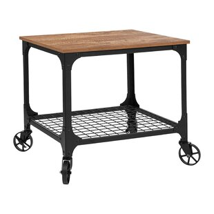 Cardin Park Bar Cart
