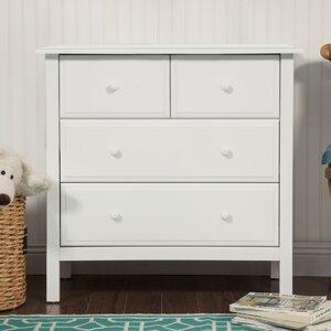 Autumn 4-Drawer Dresser