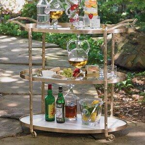 Arbor Bar Cart by Studio A