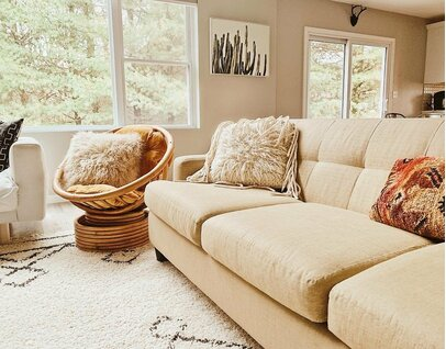 Living Room Design Ideas Wayfair