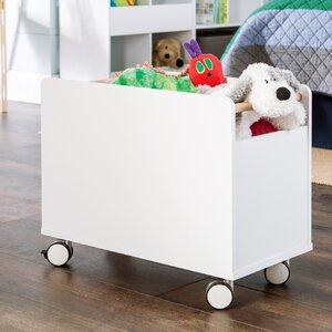 KidSpace Toy Organizer