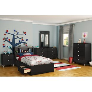 Merveilleux Spark Platform Configurable Bedroom Set