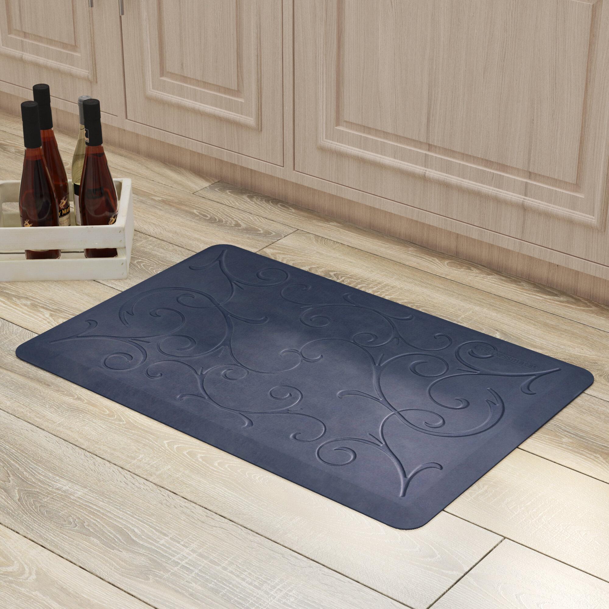 Fantastic Kitchen Mat Interior Design Ideas Clesiryabchikinfo