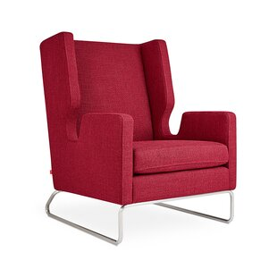 Exceptionnel Red Wingback Accent Chairs Youu0027ll Love | Wayfair
