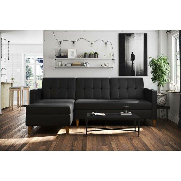 Very Small Sectional Sofa | Wayfair