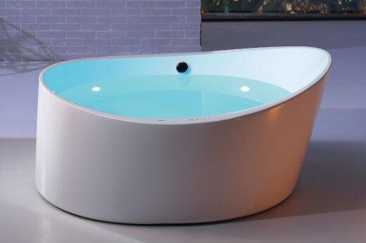 freestanding tub with air jets. EAGO Air Bathtubs You ll Love  Wayfair