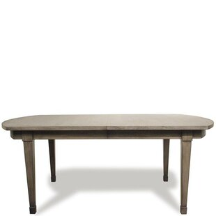 Vogue Extendable Dining Table