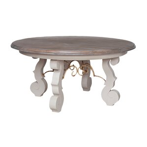 Germanos Dining Table by One Allium Way