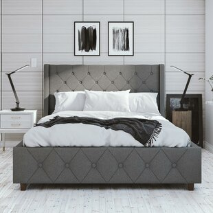 Cool Full Sized Bed Design
