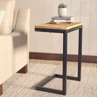 small end tables you ll love wayfair rh wayfair com White Sofa Table Contemporary Glass Console Table