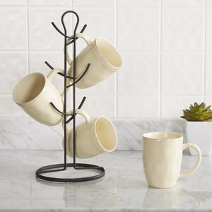 Wayfair Basics Large Mug Tree