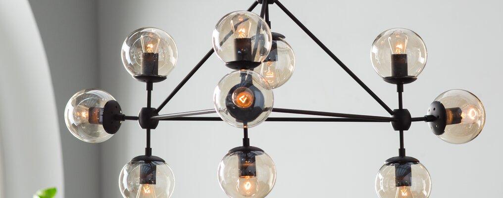 Modern Contemporary Ceiling Lights Allmodern