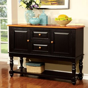Tanner Country Sideboard