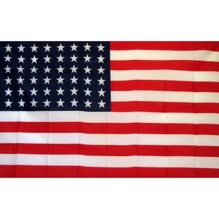3c86537d601 48 Stars USA Traditional Flag