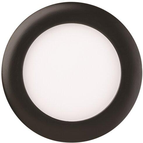 lithonia lighting ultra thin led recessed lighting kit wayfair