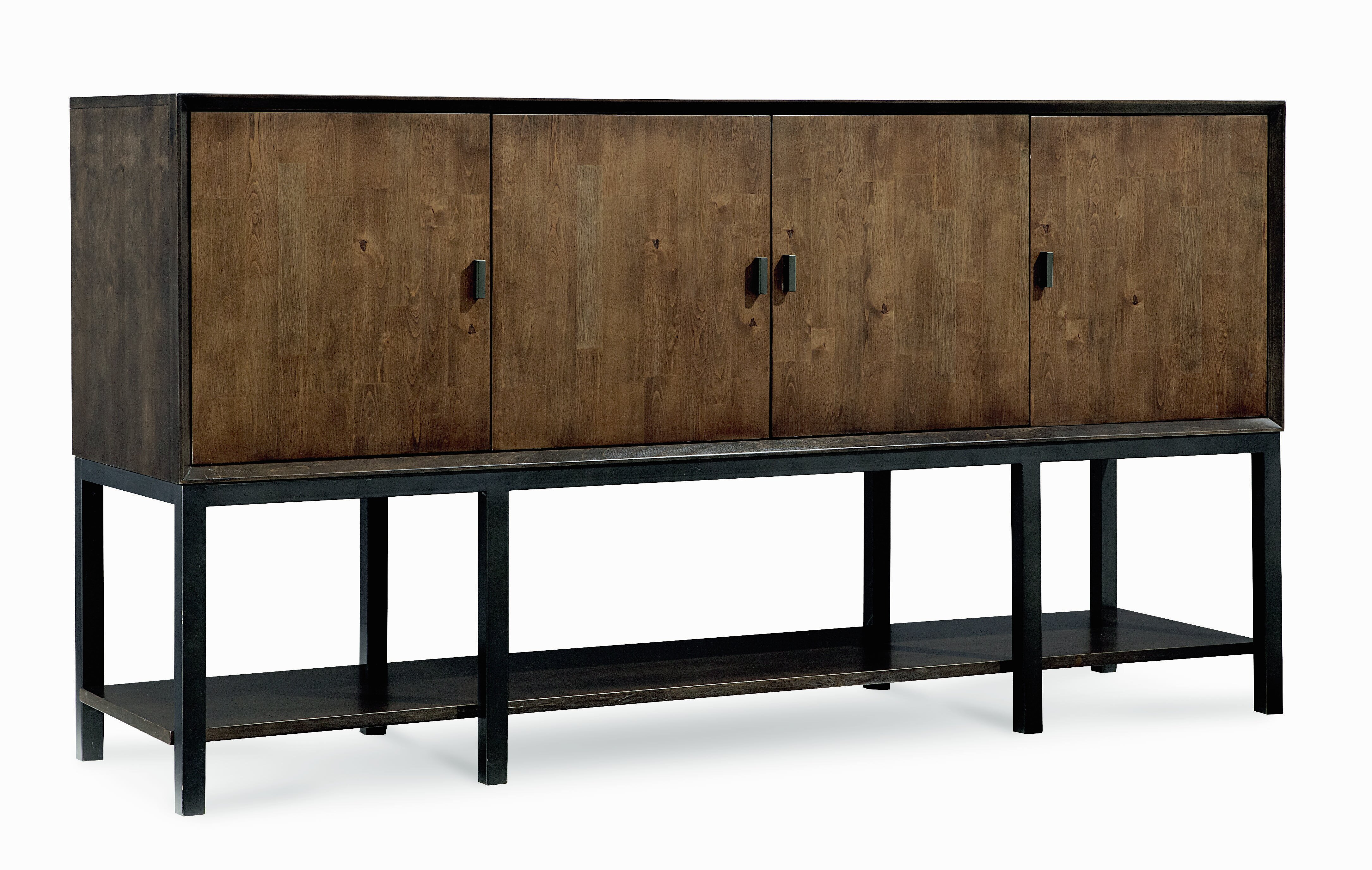Credenza Definition Furniture : Modern & contemporary dining hutch buffet allmodern