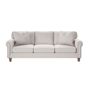 Wayfair Custom Upholstery? Vivian Sofa