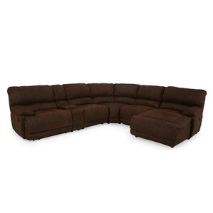 Rankin Reclining Sectional..