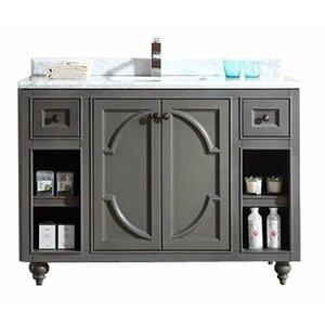 Odyssey 48″ Single Bathroom Vanity Set