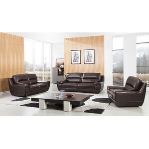 Stratton Configurable Living Room Set by American Eagle International Trading Inc.
