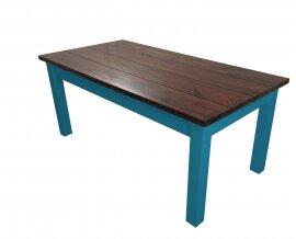 Charleston Solid Wood Dining Table