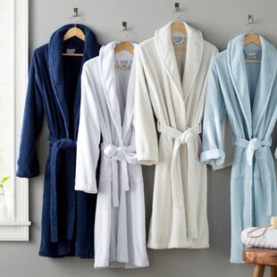 22a4413b9b Bathrobes You ll Love