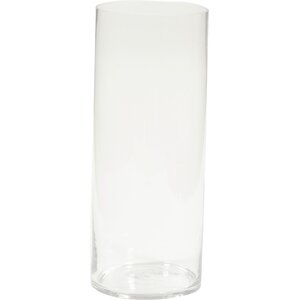 Strozier Glass Vase