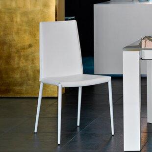 Boheme Upholstered Dining Chair