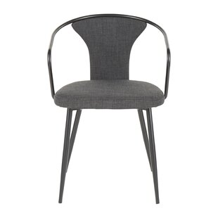Ames Upholstered Dining Chair Fresh