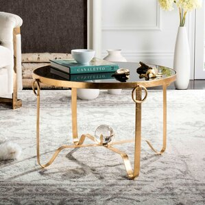 Narelle Coffee Table by Willa Arlo Interiors