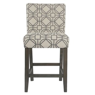 Therrien Classic Parsons 25 Bar Stool