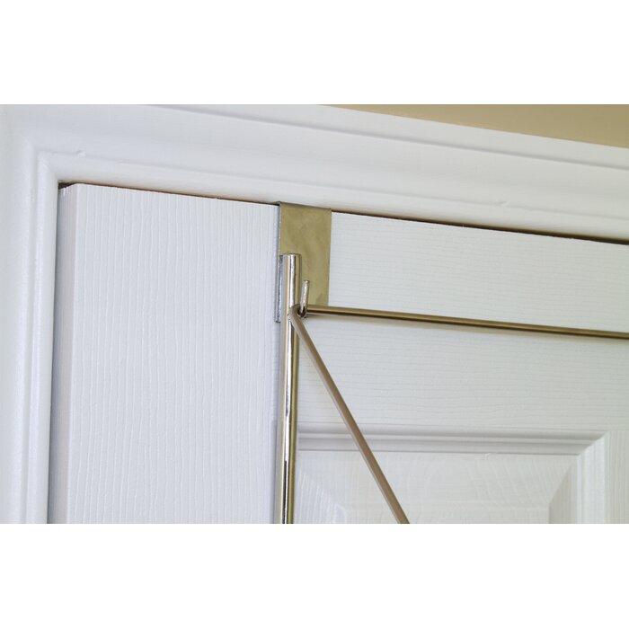 Greenway Over The Door Drying Rack