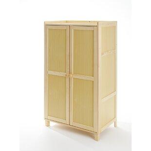 kinderkleiderschr nke farbe braun. Black Bedroom Furniture Sets. Home Design Ideas