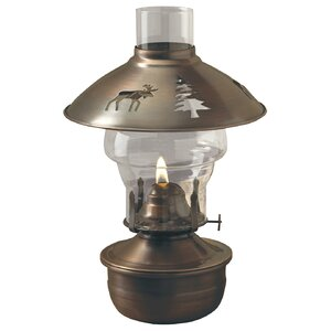 Montana Mini Oil Lamp (Set of 4)