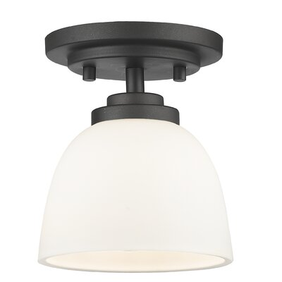Modern Semi Flush Mount Lighting Allmodern