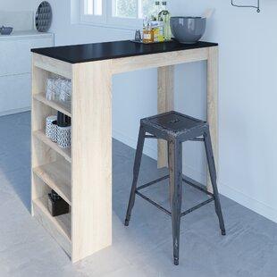 Brown Bar Tables Sets