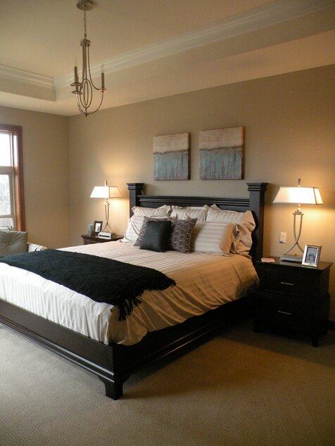 Wayfair Lamps  Nightstands Chambre à coucher de style traditionnel
