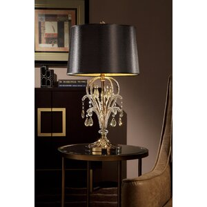 Bellissimo 29'' Table Lamp