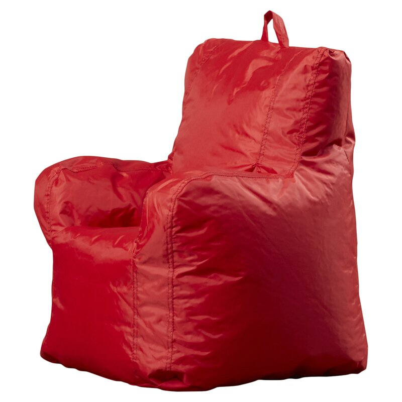 Big Joe Cuddle Childrenu0027s Bean Bag Lounger
