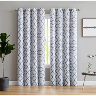 Off White Curtains Wayfair